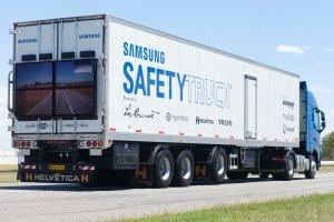 Samsung Safety Truck 4