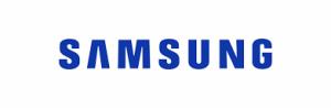 Logo Samsung Nvo