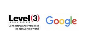 Logo Level 3-Google